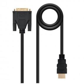 Cable DVI a HDMI,...