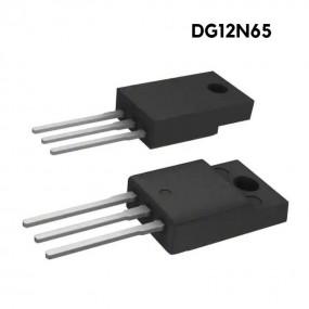 DG12N65