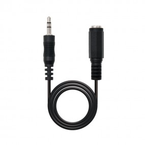 Cable audio extension...